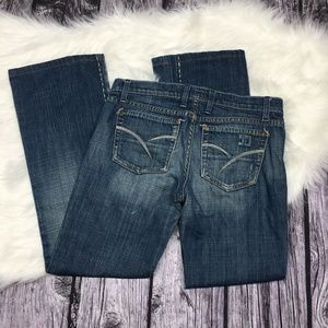 Joes Jeans Boot Cut Jeans Size 27